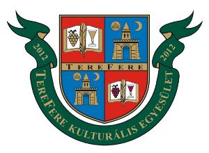 A TereFere Kultúrális Egyesület Címere
